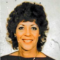 Sheila Tripp Ernst