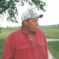 Basil Woodrow Shepherd Jr.