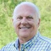 Larry Jay Umberger Sr.