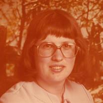 Mrs Vickie Lee Preston