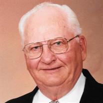 Norman C. Hoefferle