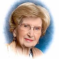 Dolores Elaine (Del) Bergman