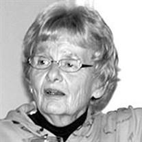 Linda Maye Smith