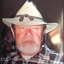 Mr. Gerald Edward Dunston Sr.