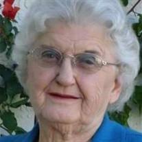 Elsie Gramzow
