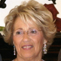 "Ann E. ""Cookie"" Gaetano"