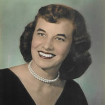 Mrs. Sue Fleming Isom
