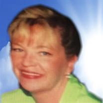 Lorraine McFadden