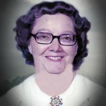 Edna Marie Smith