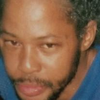 "Andre R. ""Daddy Dre"" Watkins `"