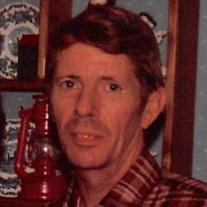 Mr. William Elvis Vick