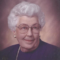 Mrs.  Frances Wilson Prickett