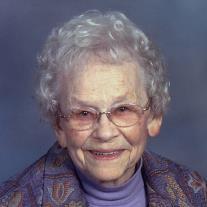 Helen Kathryn Anderson