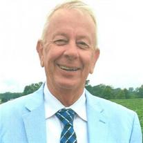 J. Michael Bennett