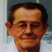 William Clyde Iorg