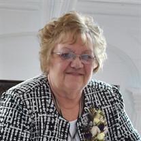 Norma Mae Hoeferlin