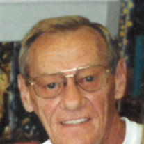 Donald Duane Holdeman