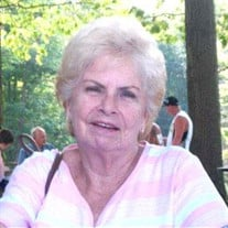 Donna Mae (Graham) Plesnicar
