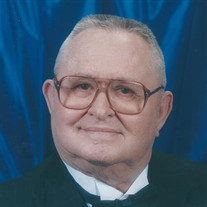 Gerald Thomas Brooks