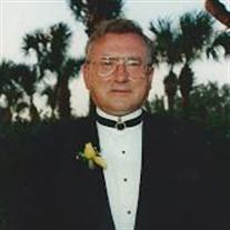Gwynne J. Woodward