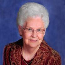 Lucy E. Hood