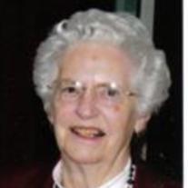 Mrs. Zelma L. Brunner