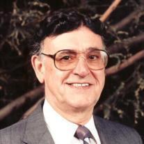 Samuel Joseph Saporito