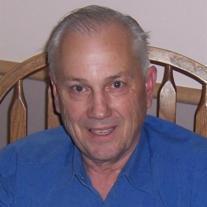 Stephen E. Ormsby