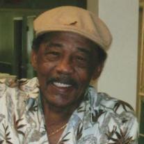 Mr. Benjiman James (B.J.)  Muse