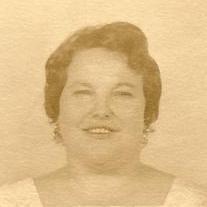 Emily Ruth White