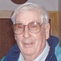 Everett Williams Jr.