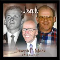 Joseph P. Mack