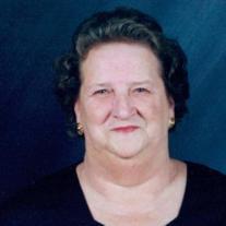 Barbara Sue Parker Drosos