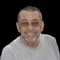 Ricky Darrell Skinner