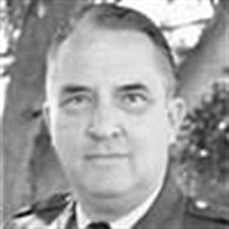 Colonel William E. Poulos