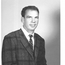 Donald Raymond Yates