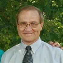 Ralph D. Zagst