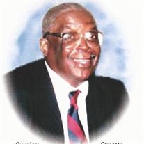 Leonard Gilbert Jr.