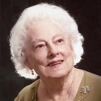 Dorothy Bernice Maddox