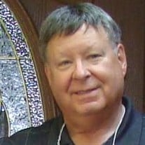 Danny Allen Redkey