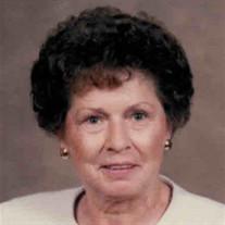 Betty Ruth (Kelly) Gidcumb