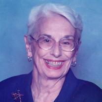 Mrs. Helen W. McLendon