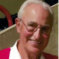 Thomas Everett Chambers Sr.