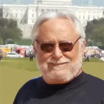Kenneth Roy Poineau Jr.