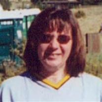 Karen Sue Humphrey