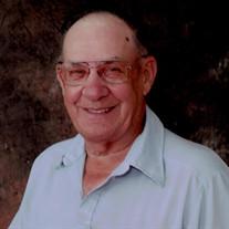Norman Charles Kruger