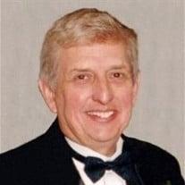 Gustave Michael Mondrush Jr.