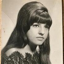 Mary R. Molina