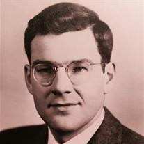 Philip M. Allen Sr.