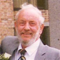 Edward Eugene Snavely